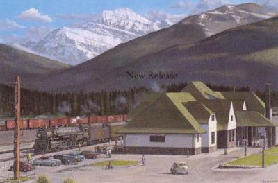 Jasper Station Max Jacquiard