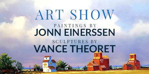 Jonn Einerssen and Vance Theoret - Carousel Slide (1)