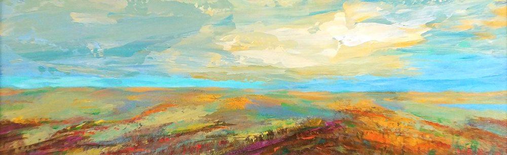 Joy - Marilyn Hurst