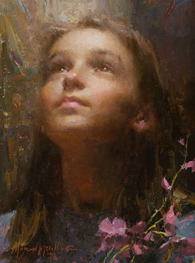 Joy Morgan Weistling