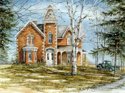 Kaneff House - Trisha Romance