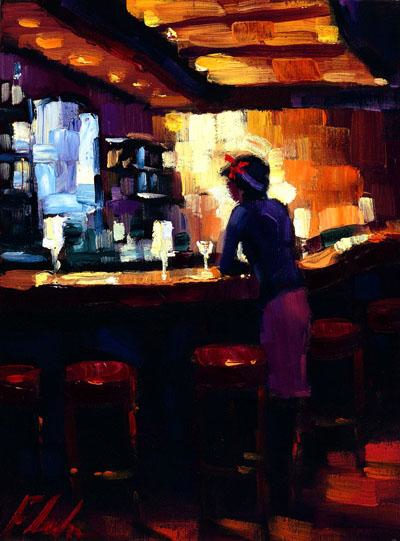 Lady Luck Serendipity Suite Michael Flohr