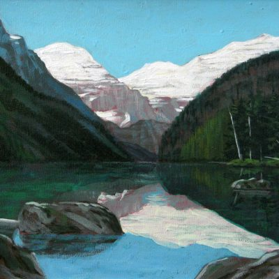 Lake Louise - Chris MacClure