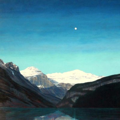 Lake Louise Moon - Chris MacClure