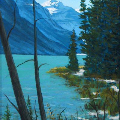 Lake Walk - Chris MacClure