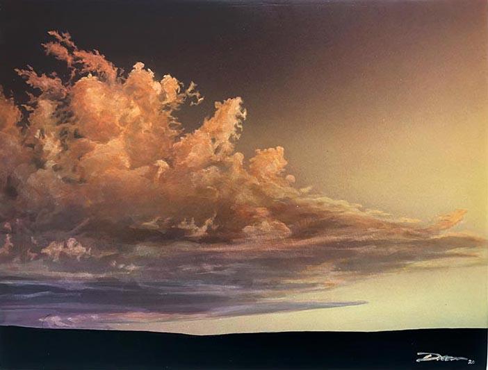 Last Sun Kiss - Dean McLeod