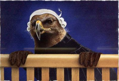 Legal Eagles Will Bullas
