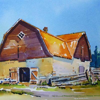 Letwin Farm - Gregg Johnson