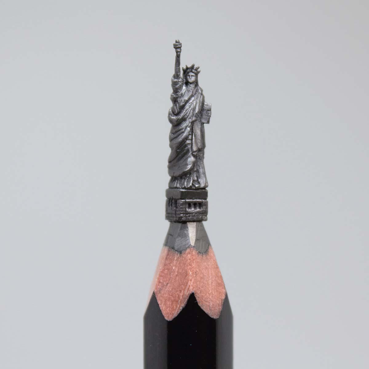 Liberty - Thomas Jacob