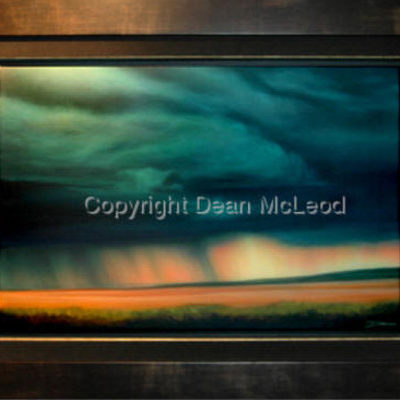 Locomotive Breath Dean McLeod