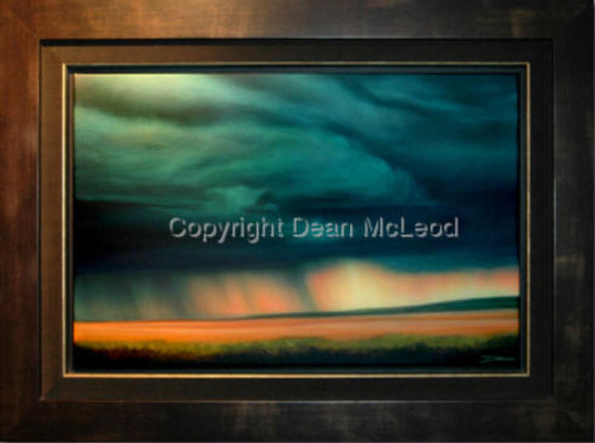 Locomotive Breath Dean McLeod