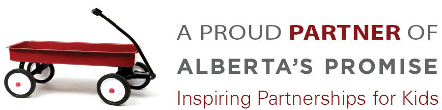 Logo - Alberta's Promise