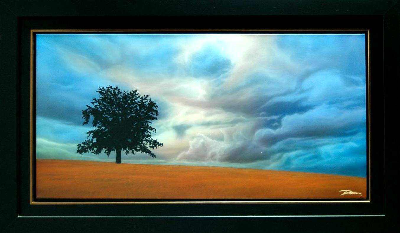 Lone Tree Dean McLeod