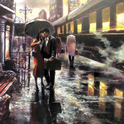 Long Goodbye - Brent Heighton