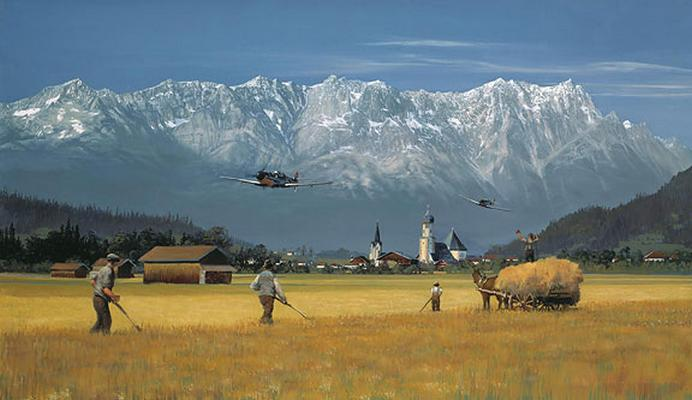Low Pass For The Home Folks William S. Phillips