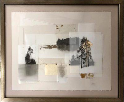 Lucent Landscapes IX - Fiona Hoop