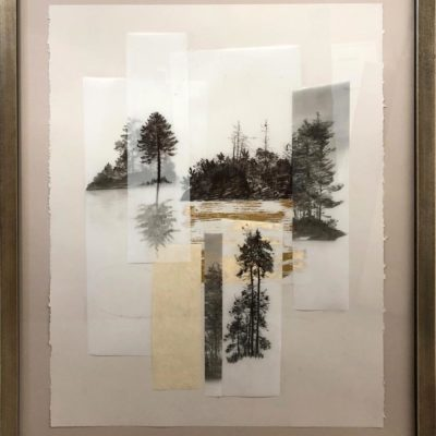 Lucent Landscapes XVII - Fiona Hoop