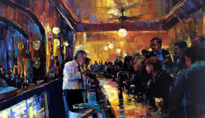 Luck Of The Irish Michael Flohr