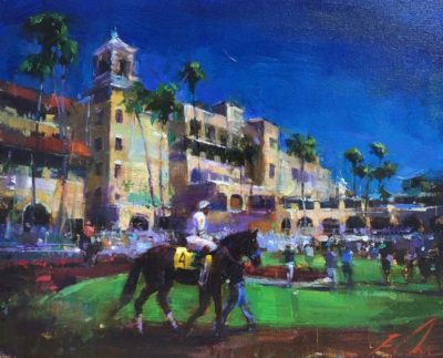 Lucky Number 4 - Michael Flohr