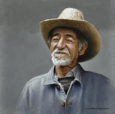 Luis - Michael Dumas