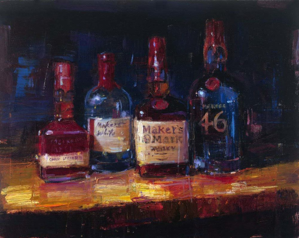 Maker's Best - Michael Flohr
