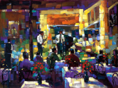 Martinis And Jazz Michael Flohr