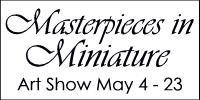 Masterpieces in Miniature 2019a