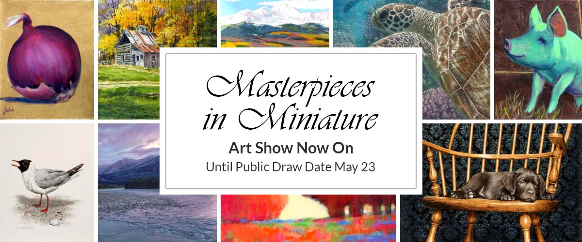Masterpieces in Miniature - Slide 2019b