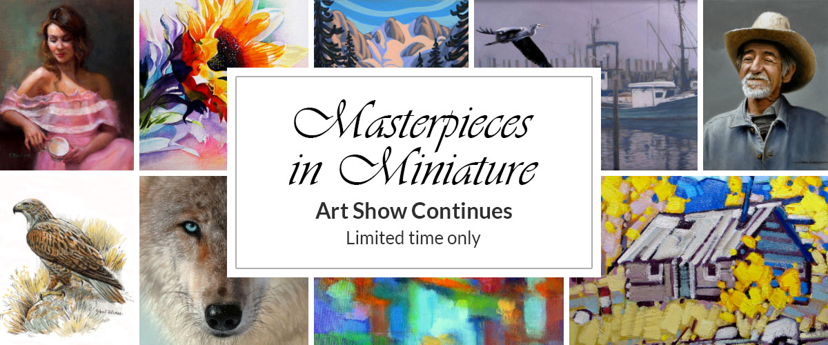 Masterpieces in Miniature - Slide 2019d