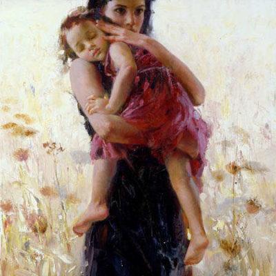 Maternal Instinct Pino