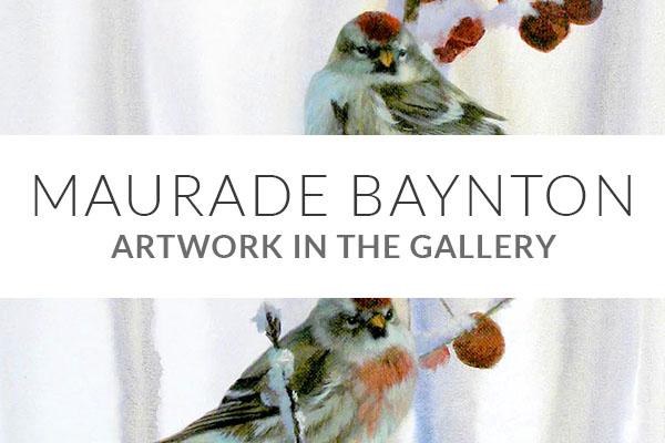 Maurade Baynton - Tile 2019c