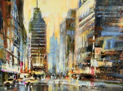 Metro II - Brent Heighton