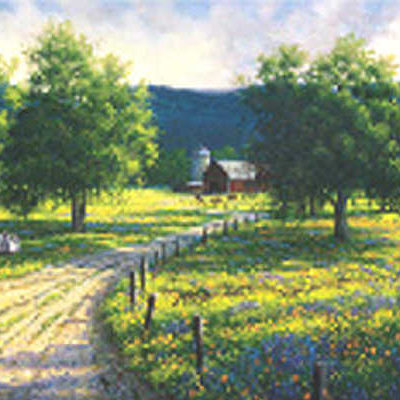 Middleton Farm Charles White