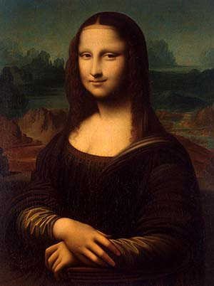 Mona Lisa - Seminars - About Art 101