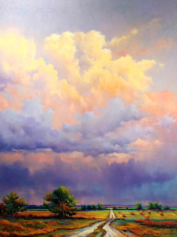 Mood and Light - Jonn Einerssen