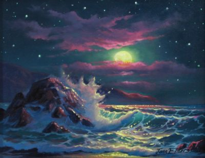 Moon Fire - Jonn Einerssen