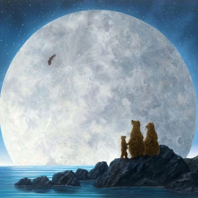 Moonlighters - Robert Bissell