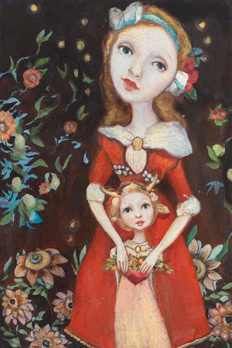 Mother's Love - Cassandra Christensen Barney