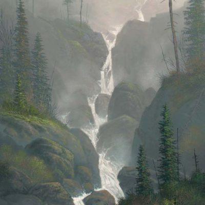 Muted Flow - Roger Arndt
