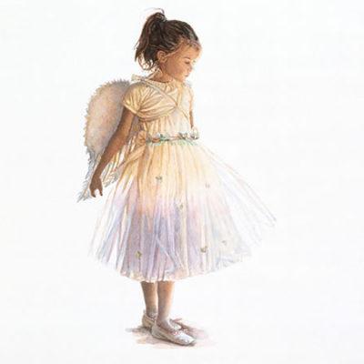 My Little Angel Steve Hanks