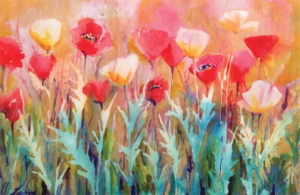 My Monet - Larisa Cheladyn