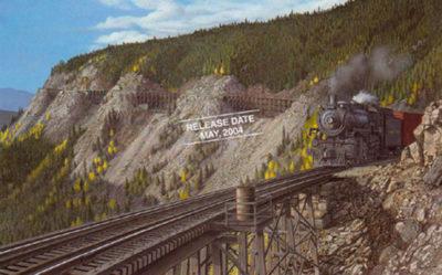Myra Canyon Max Jacquiard