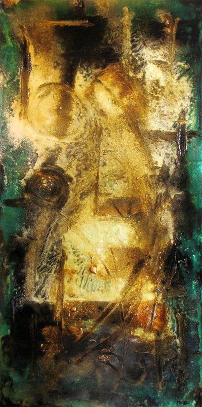 Mystical Desire - Edward Michell