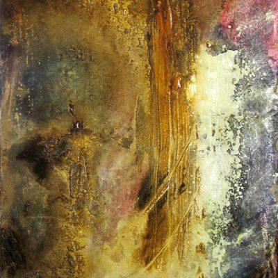Mystical Lightness - Edward Michell