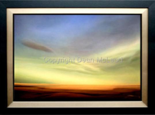 Mystical Prairie Dean McLeod