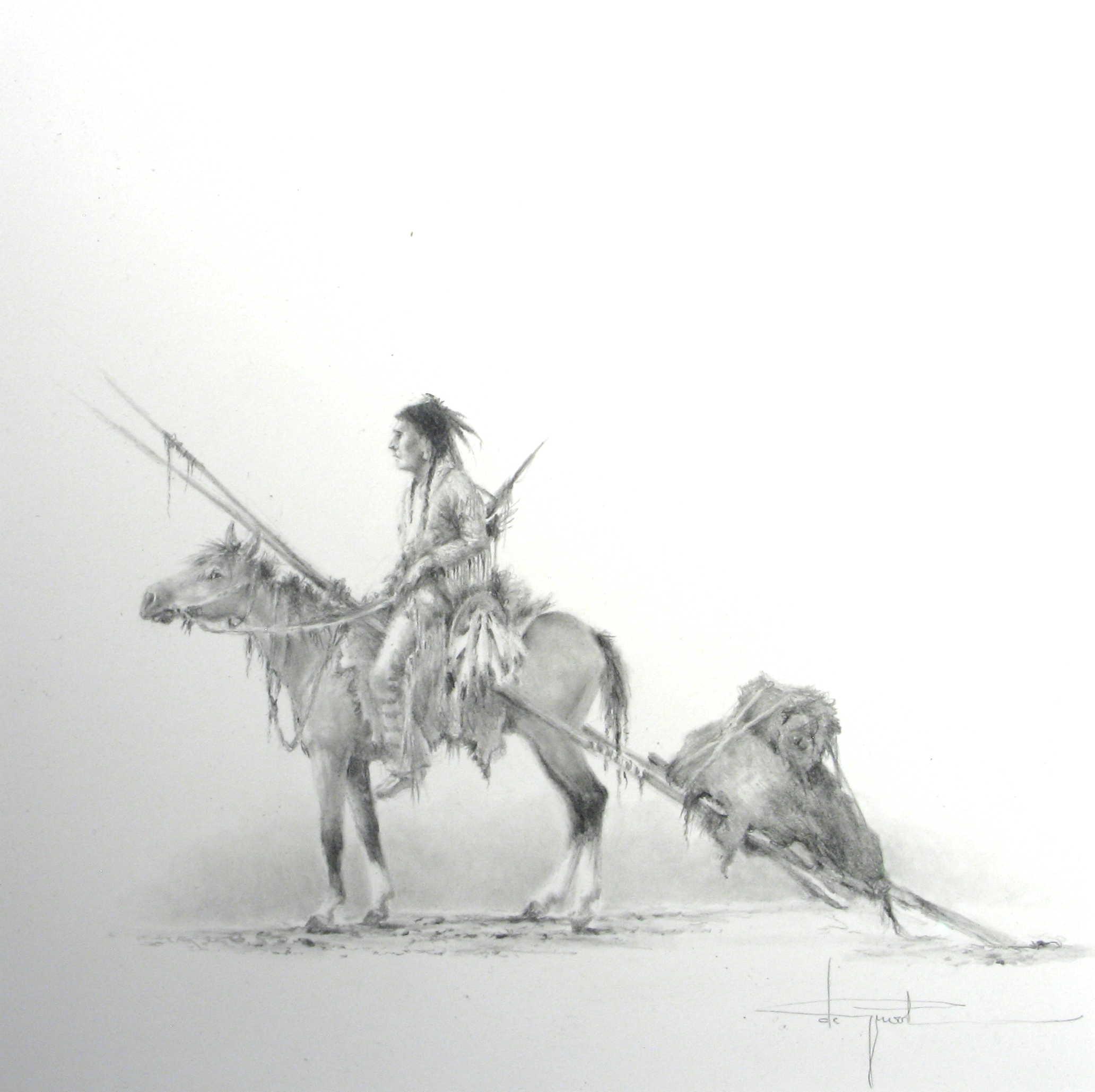 Native Study 1 Henri De Groot
