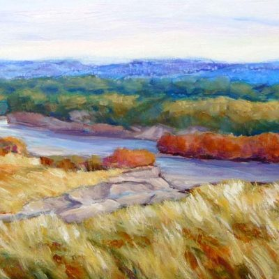 New Horizons - Audrey Pfannmuller