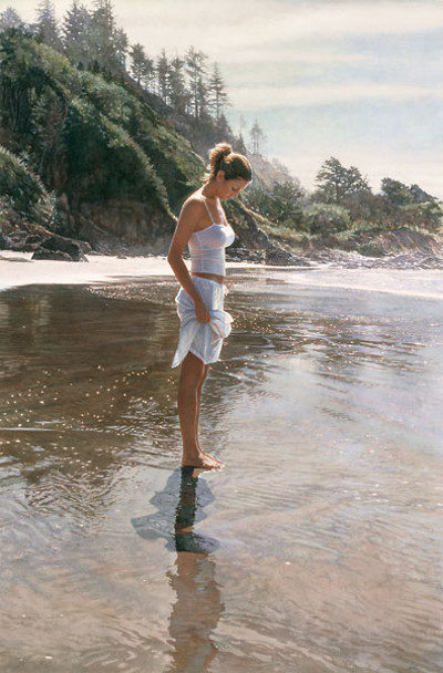 New Shoreline Steve Hanks