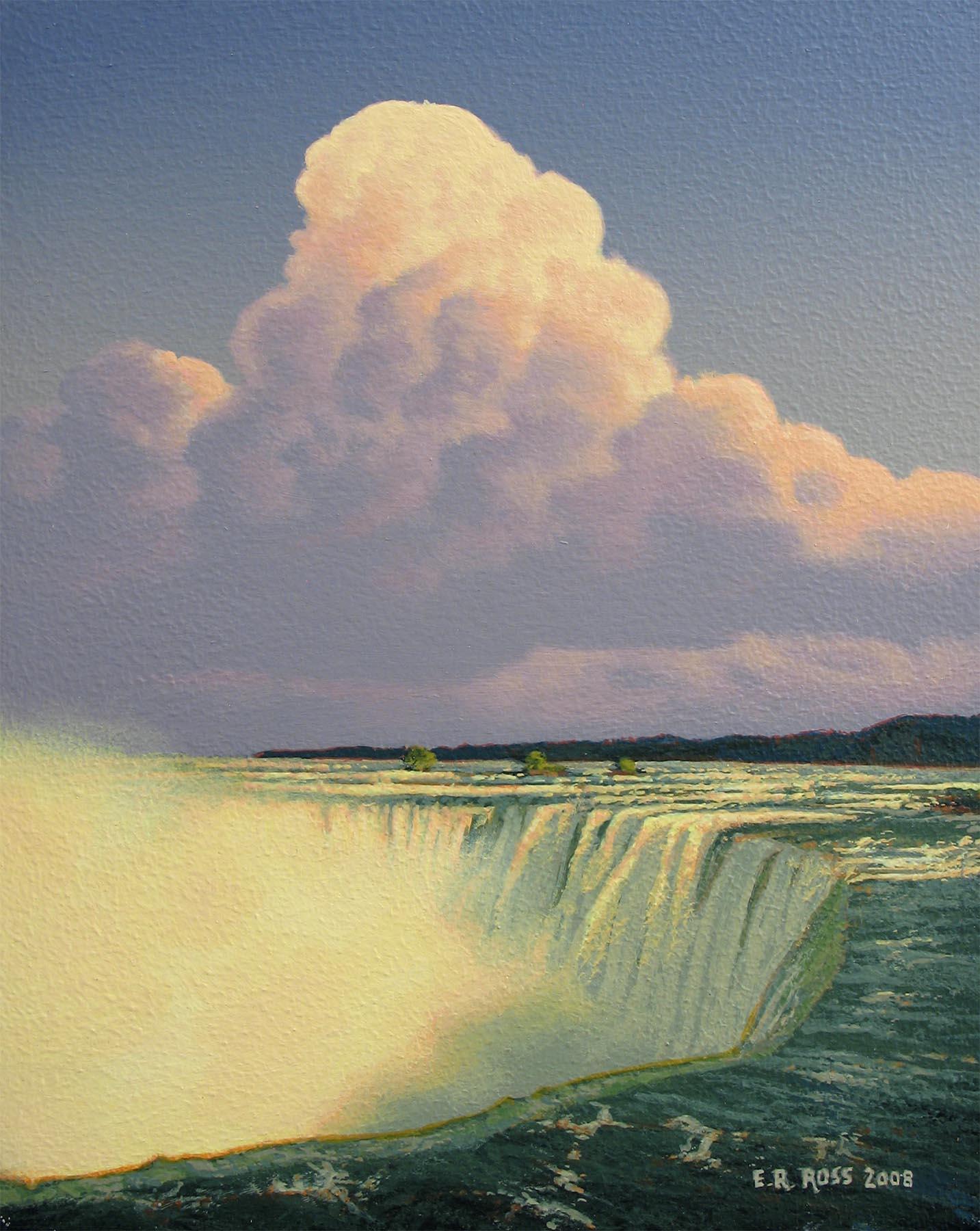 Niagara Falls - Robert Ross