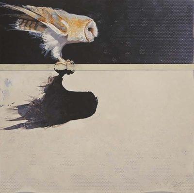 Night Shift - Andrew Denman